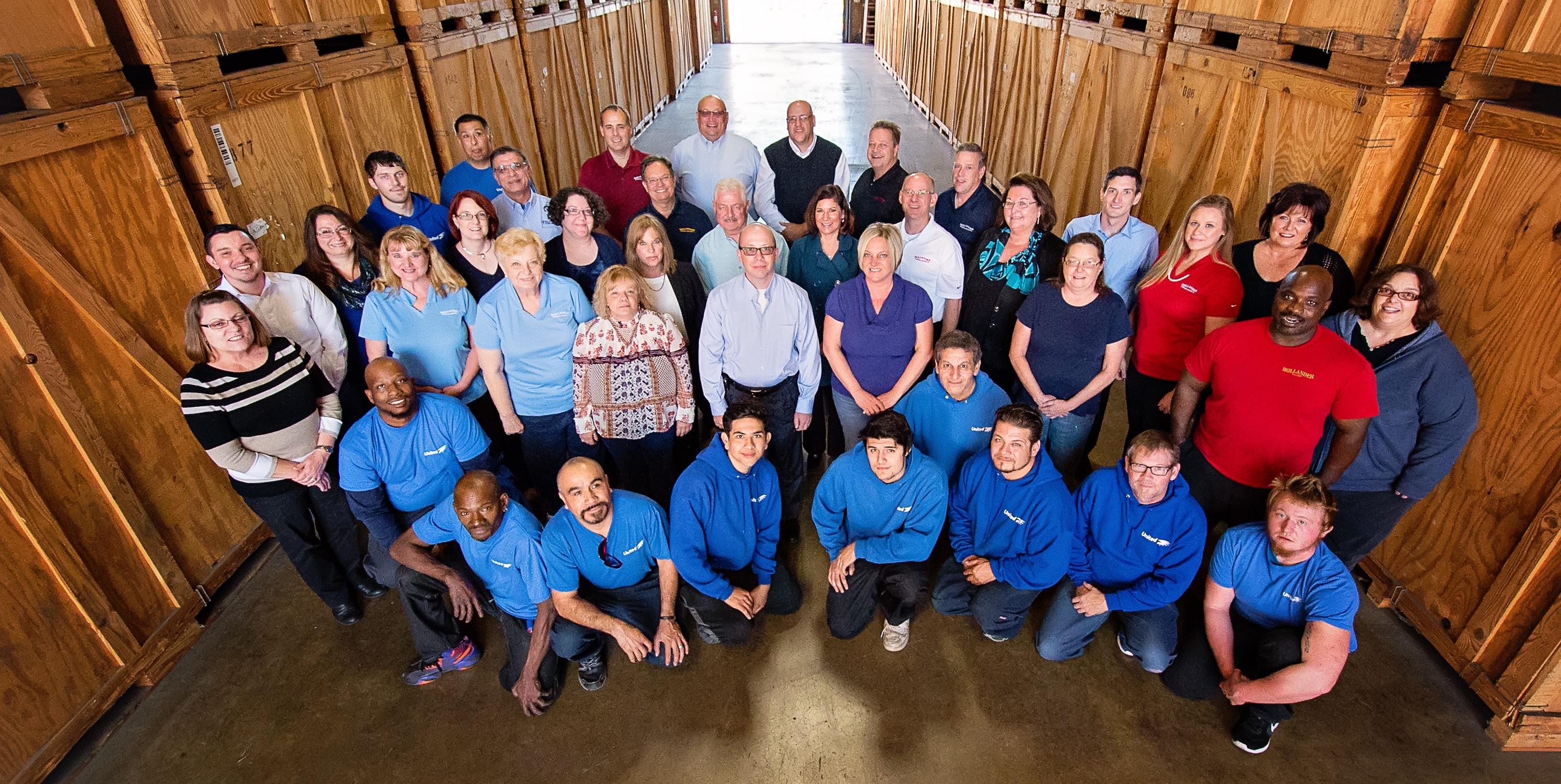 Meet Our Staff Hollander Storage And Moving Chicago