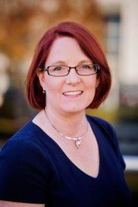 Photo of Wendy Jennings